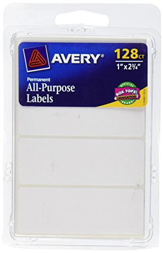 All-Purpose Labels