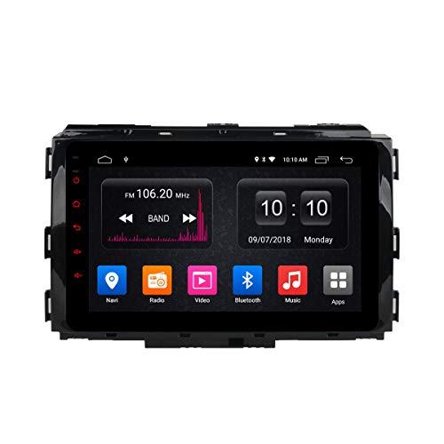 Sistema Multimedia Bluetooth De Navegación GPS para Coche Android para Kia Carnival 2014-2017 Soporte Mirror Link WiFi / 4G SWC DVR SWC
