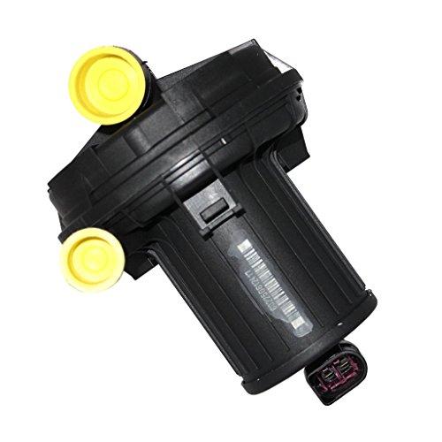 New Secondary Air Pump Smog Air Pump 06A959253B Replacement For Audi A4 A6 A8 Q7 VW Jetta