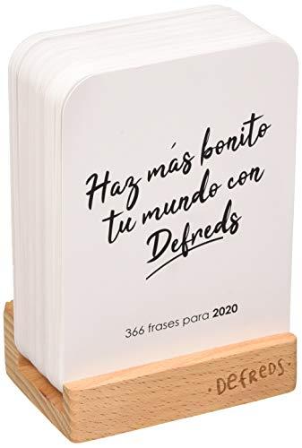 Planeta, Calendario de Tarjetas Defreds 2020 (365)