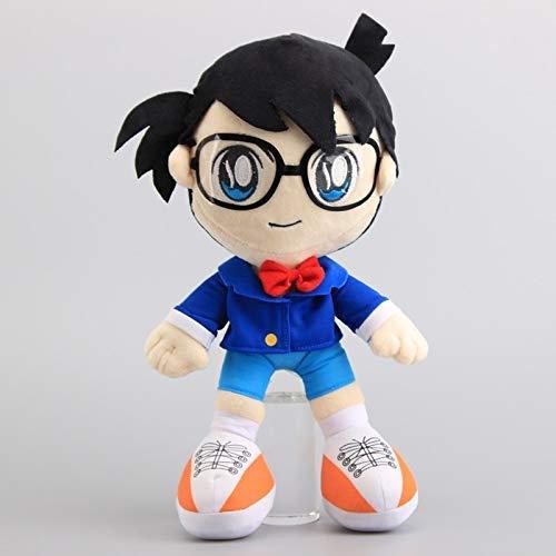Anime Detective Conan Edogawa Conan Juguete De Felpa Muñeco De Peluche Relleno Figura 12 '' Muñecos De Regalo