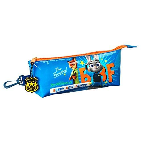Zootopia / Zootropolis Pencil Case Bunny Best Friend 20 cm