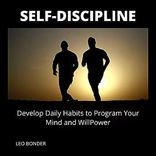 Self-Discipline cover art