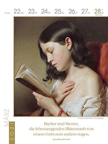 2021 Frauen lieben lesen