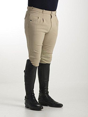 Jakata William Hunter Equestrian HyPERFORMANCE-Pantaloni da cavallerizzo da uomo