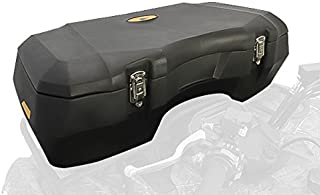 Black Boar ATV Front Storage Box, Inludes All Mounting Hardware (66011)