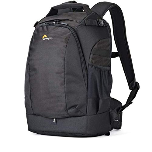 Lowepro Flipside 400 AW II Camera Backpack, Black