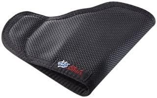 DeSantis Nemesis Pocket Holster S&W M&P Shield 9/40 W/ TLR-6 Nylon Ambidextrous Black