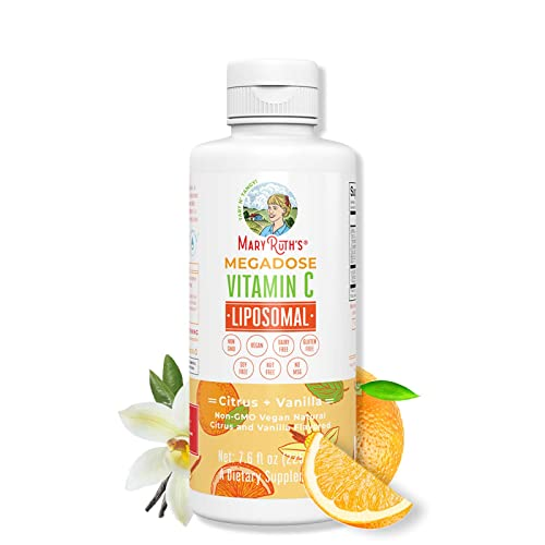 Liquid Vitamin C Liposomal by MaryR…
