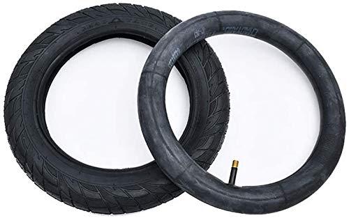 aipipl Neumáticos para patinetes eléctricos, Antideslizantes, Resistentes al Desgaste, neumáticos Interiores y...