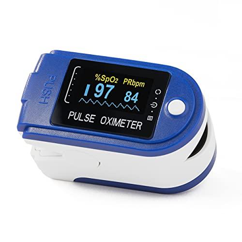 Pulox PO-250 - Oxímetro de pulso
