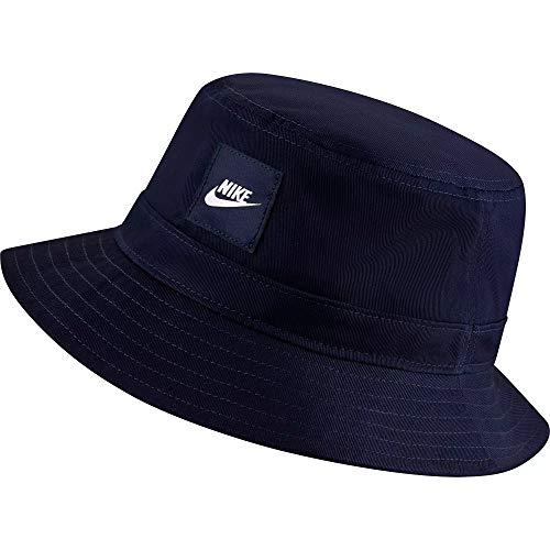 Nike NSW Bucket Hat - Gorro de pesca M/L. Large