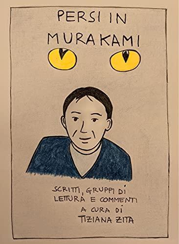 Persi in Murakami
