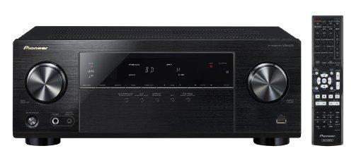Pioneer VSX-523 5.1-Channel A V Receiver (Black)