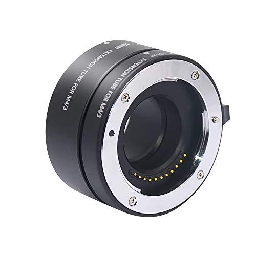 Mcoplus MK-P-AF3-A 10mm 16mm sistema automatico tubo estensione per Olympus Panasonic Micro 4/3 macchina fotografica