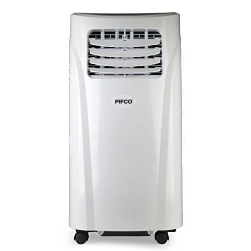 Pifco P41008 3-in-1 Portable Air Conditioning Unit with Remote Control for...
