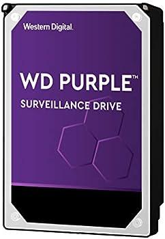 Western Digital Purple 10TB Internal Hard Drive