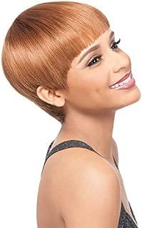 Outre Premium Duby Human Hair Wig - Bowl Cut-1B