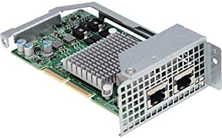 Supermicro 10 Gigabit Ethernet Adapter for High-Density Server Systems AOC-CTG-I2T
