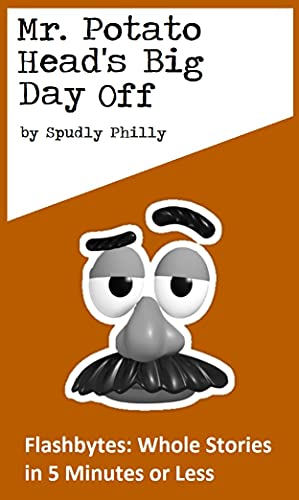 Mr. Potato Head's Big Day Off (English Edition)