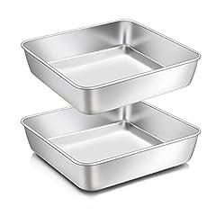Quadratische Kuchenform