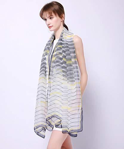 Drreny Composiet zijden sjaal voor dames, met parels versierd sierkussen met zachte, glanzende glitter voor avondjurken, Moederdaggeschenk voor bruiloften