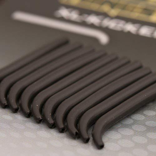 Gardner Covert Tungsten XL Kicker, Farbe Silt, 10 Stück