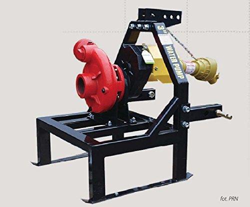 Wasserpumpe mit Zapfwellenantrieb 7 bar 750 L/Min Zapfwelle Traktor Kleintraktor