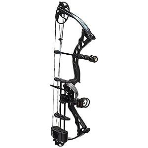 Diamond Archery Infinite Edge Pro Compound Bow Review