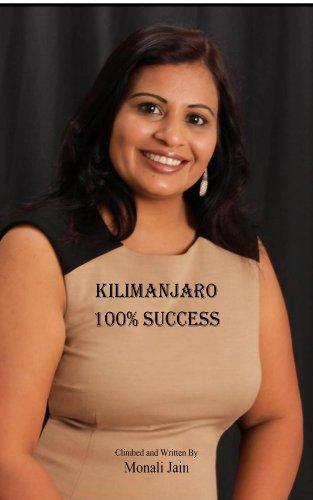 Kilimanjaro 100% Success: Journal of 9 Day trip to Top of Mountain...