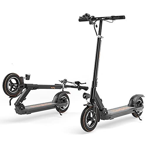 Patinete Adultos, Patinete electrico Plegable, Electric Scooter para Adultos, Moto electrica Adulto...