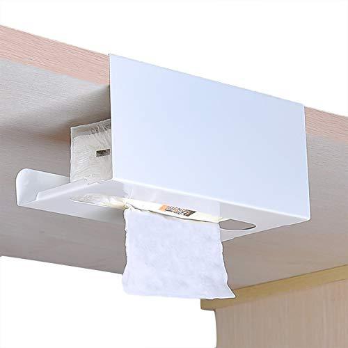 Decdeal sotto la Scatola del Tessuto - Porta Asciugamani in Carta Porta Asciugamani da Cucina