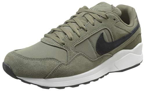 Nike Herren AIR Pegasus '92 LITE SE Laufschuhe, Grün (medium Olive/Black-sail 200), 43 EU
