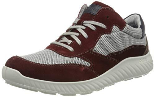 Jomos Herren Menora Sneaker, Mehrfarbig (Medoc/Weiß 760-5016), 40 EU
