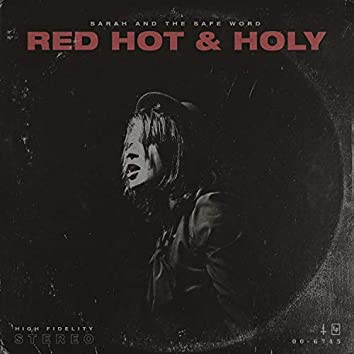 Red Hot & Holy