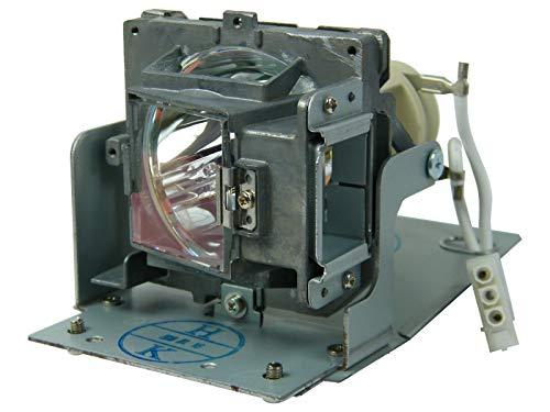 azurano Ersatzlampe mit Gehäuse für BENQ 5J.JED05.001 TH683, HT1070, W1090, BH302