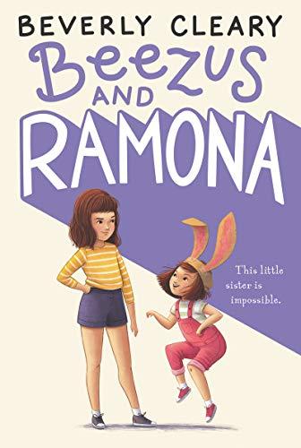 Beezus and Ramona (Ramona Quimby Book 1) (English Edition)