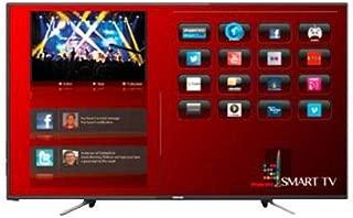 Nikai 50 Inch LED Smart TV Black - NTV5000SLEDT