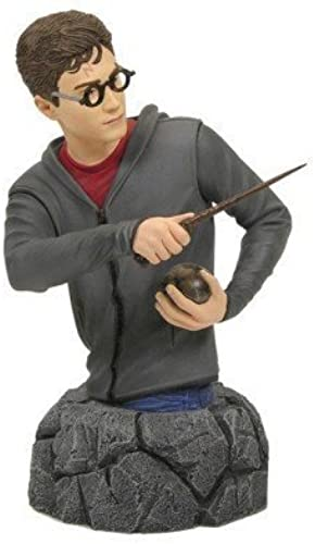 precios al por mayor Harry Potter and The Order Of The Phoenix - - - Harry Potter Bust by Gentle Giant  barato