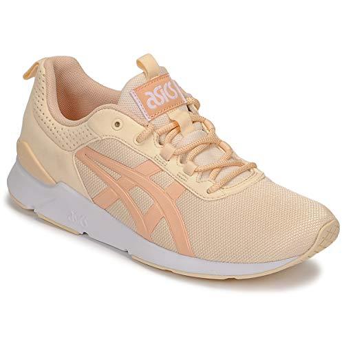 ASICS Gel-Lyte Runner Sneaker Damen Rose - 40 - Sneaker Low