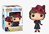Funko Pop Mary Poppins with Umbrella Exclusive 470