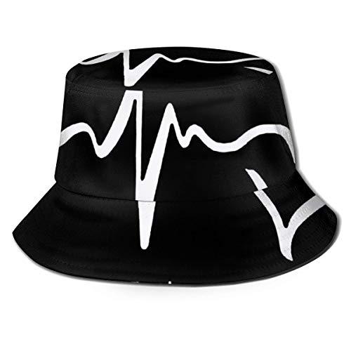 Lawenp Faith Love Hope Bucket Hat Unisex Packable Summer Travel Bucket Boonie Sun Hat Outdoor Fisherman Cap