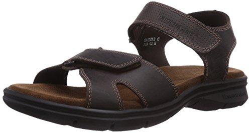 Panama Jack Sanders C2 Napa Grass - Zapatos para Hombre, Color Braun (Marron/Brown), Talla 45