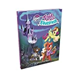 Asmodee- My Little Pony Tails of Equestria société-Jeu de rôle, BBETOE01