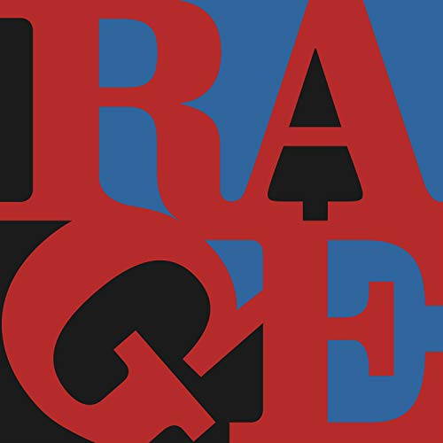 Renegades / Rage Against The Machine