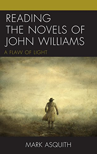 Reading the Novels of John Williams: A Flaw of Light (English Edition)