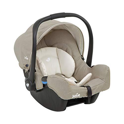 Joie Babysafe Gemm Babyschale Gr. 0+ Autositz Cashew