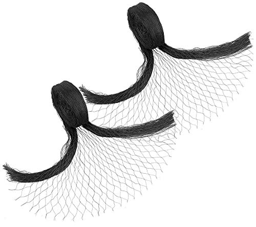 Royal Gardineer Gartennetze: 2er-Set Vogelschutznetze für Obstbäume, 10 x 2 Meter (Pflanzenschutznetze)