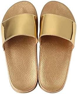 Women Slippers Slippers Home Real Slides Summer Flat Shoes Woman Female Flip Flops Ladies Slipper 2019