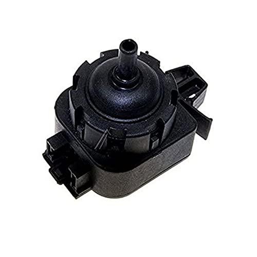 KG-Part Druckschalter für Waschmaschine – 32006187 für Amica, Panasonic, Vestel